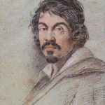 Walking with Caravaggio, part one