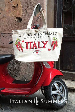 Italian Summers Bags
