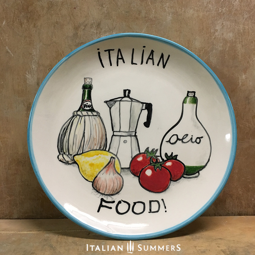italian-plate-italian-food-handpainted-ceramic-by-italian-summers