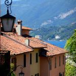 Two days at Lago di Como