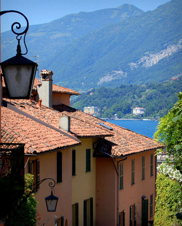 Italian Summers Lake Como Lake Viewxxx 600