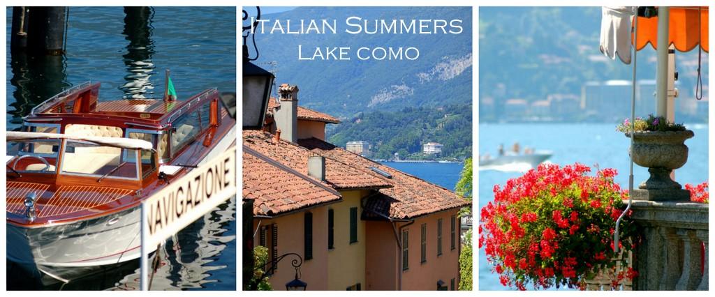 Lake Como, Italy, Two days at Lago di Como | © Photo's Lisa van de Pol