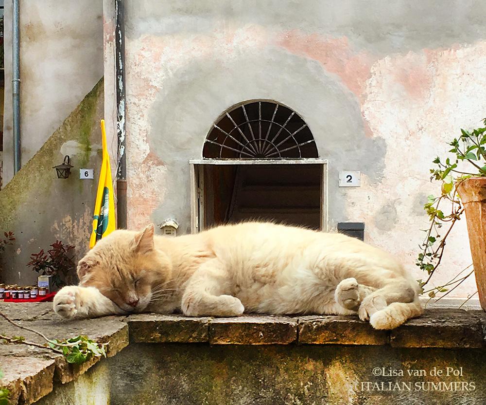 Primavera Italiana Springtime in Italy by Italian Summers