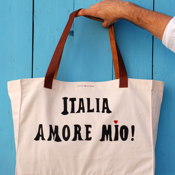 Spiaggia Bags