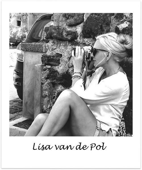 Lisa van de Pol, Lisa Italian Summers