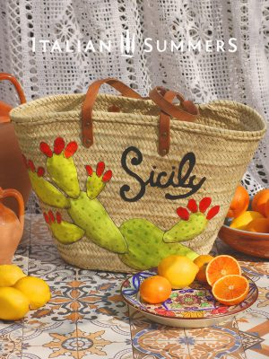 Musthave SICILY-straw-bag-Prickly-Pears-by-Italian-Summers
